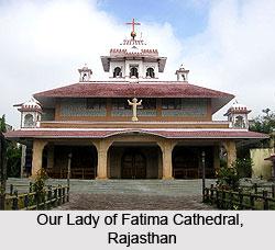 Churches of Rajasthan
