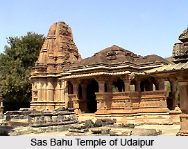Mythical Temples of India