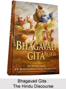 Hinduism and its Tenets in Bhagavad Gita