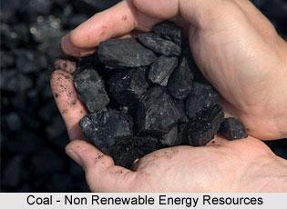 Non Renewable Resources of Energy in India