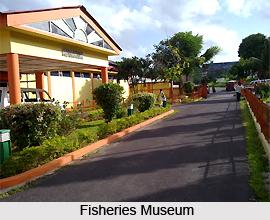 Museums of Andaman and Nicobar Islands