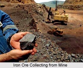 Iron Ore in India