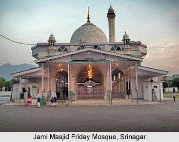 Islamic Art in Northern India