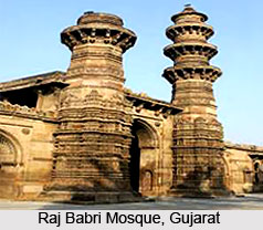 Mosques of Western India