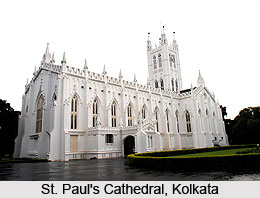 Churches of East India