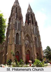 Churches of Karnataka