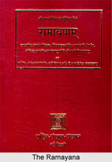 Epics in Sanskrit Literature