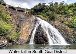 South Goa District , Goa