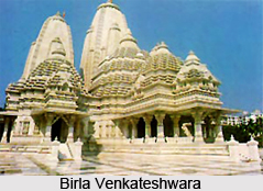 Pilgrimage Tours in Andhra Pradesh