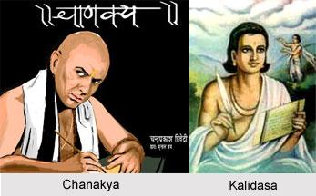 Poems in Sanskrit Literature