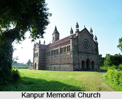 Churches of Uttar Pradesh