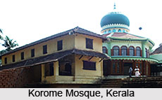 Mosques of Southern India