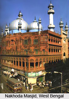 Mosques of Eastern India