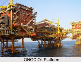 Oil and Natural Gas in India