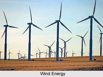 Renewable Resources of Energy in India