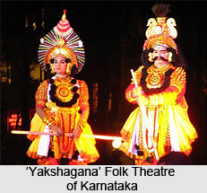 Forms of Indian theatre