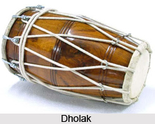Musical Instruments of Medieval India