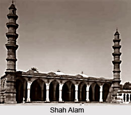Indo- Islamic Architecture in Gujarat