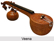 Musical Instruments of Ancient India