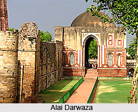 Architecture During Khalji Dynasty, Islamic Architecture