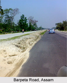 Barpeta Road, Assam