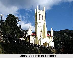 Catholic Churches in India