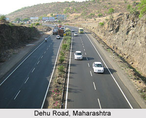 Dehu Road, Maharashtra