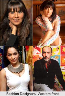 Fashion Designers of West India