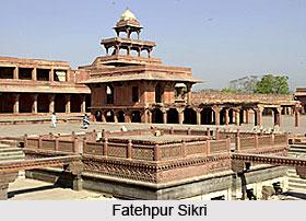 Development Of Islamic Architecture In India
