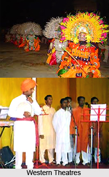Folk Theatre of West India