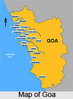 Goa in Post Independent India