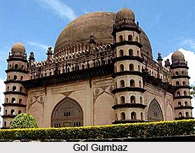 Provincial Indo- Islamic Architecture