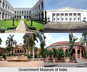 Government Museum of India