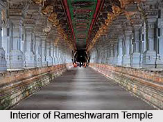 Ambience of Pilgrimage Sites in India