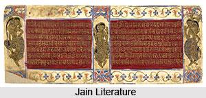 Jain Literature