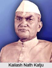 Kailash Nath Katju