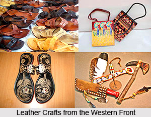 Leather Crafts in Western India