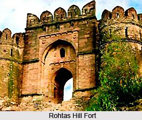 Mughal Architecture in Bihar