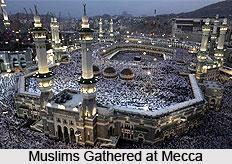 Haj , Indian Muslim Festival