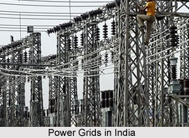 Power Grids in India