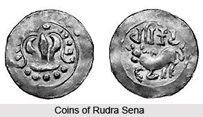 Rudra Sena  , Sena King of  Bengal