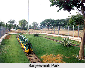 Sanjeevaiah Park, Andhra Pradesh