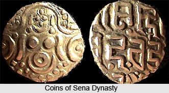 Sena Dynasty