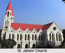 Churches of West Bengal