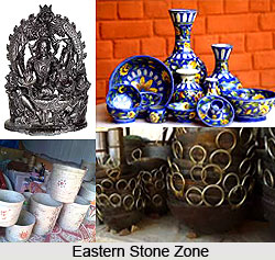 Stone Craft of Eastern India