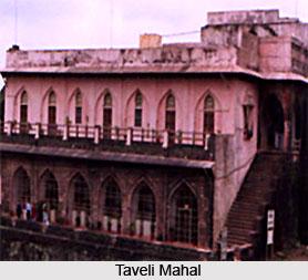 Indo- Islamic Architecture in Malwa