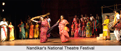 Theatre Festivals of Eastern India