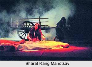 Theatre Festivals of Northern India