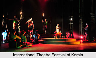 Theatre Festivals of Southern India