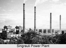 Thermal Power in India